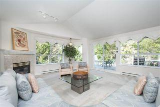 "Photo 3: 401 1283 PARKGATE Avenue in North Vancouver: Northlands Condo for sale in ""Parkgate Place"" : MLS®# R2355284"