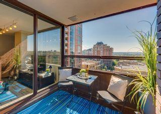 Photo 25: 1001D 500 Eau Claire Avenue SW in Calgary: Eau Claire Apartment for sale : MLS®# A1125251
