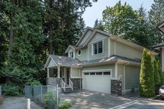 Main Photo: 1280 SADIE Crescent in Coquitlam: Burke Mountain House for sale : MLS®# R2599579