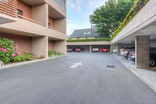 Photo 20: 303 139 Clarence St in VICTORIA: Vi James Bay Condo for sale (Victoria)  : MLS®# 824507