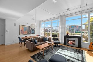 """Photo 10: 626 KINGHORNE Mews in Vancouver: Yaletown Townhouse for sale in """"Silver Sea"""" (Vancouver West)  : MLS®# R2575284"""