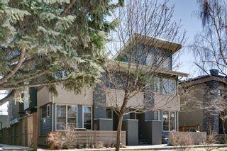 Photo 41: 2 1932 36 Street SW in Calgary: Killarney/Glengarry Row/Townhouse for sale : MLS®# A1135823