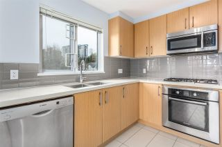 """Photo 7: 317 3133 RIVERWALK Avenue in Vancouver: South Marine Condo for sale in """"NEW WATER"""" (Vancouver East)  : MLS®# R2357163"""