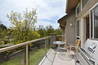 """Photo 19: 4 2525 YALE Court in Abbotsford: Abbotsford East Townhouse for sale in """"Yale Court"""" : MLS®# R2164934"""