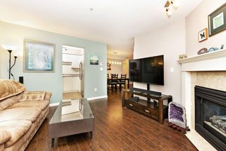 """Photo 4: 206 2253 WELCHER Avenue in Port Coquitlam: Central Pt Coquitlam Condo for sale in """"ST. JAMES GATE"""" : MLS®# R2618061"""