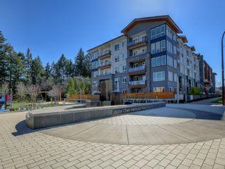 Photo 2: 306 960 Reunion Ave in : La Langford Proper Condo for sale (Langford)  : MLS®# 872867