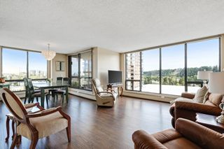 Main Photo: 908 80 Point Mckay Crescent NW in Calgary: Point McKay Apartment for sale : MLS®# A1110300