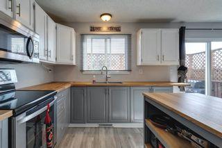 Photo 10: 29 Abberfield Crescent NE in Calgary: Abbeydale Semi Detached for sale : MLS®# A1091796