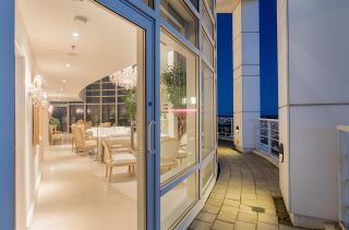 """Photo 17: 3102 1200 ALBERNI Street in Vancouver: West End VW Condo for sale in """"PALISADES"""" (Vancouver West)  : MLS®# R2209816"""