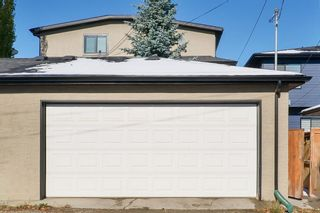 Photo 36: 805 23 Avenue NW in Calgary: Mount Pleasant Semi Detached for sale : MLS®# A1070023