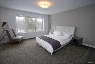 Photo 11: 86 Hofsted Drive in Winnipeg: Residential for sale (1H)  : MLS®# 1807804