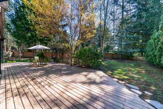 """Photo 28: 13278 19A Avenue in Surrey: Crescent Bch Ocean Pk. House for sale in """"Amble Greene"""" (South Surrey White Rock)  : MLS®# R2567560"""