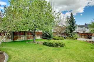 Photo 32: 127 Chapman Circle SE in Calgary: Chaparral Detached for sale : MLS®# A1110605