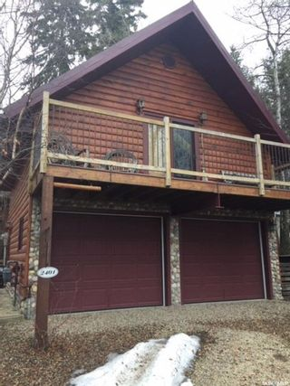 Photo 30: 2501 Spruce Cres., Indian Point in Turtle Lake: Residential for sale : MLS®# SK854410