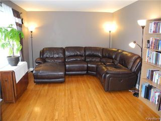 Photo 3: 1040 Talbot Avenue in Winnipeg: East Elmwood Residential for sale (3B)  : MLS®# 1705762