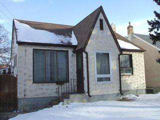 Photo 2: 875 Arlington Street in Winnipeg: West End Residential for sale (5A)  : MLS®# 202100702