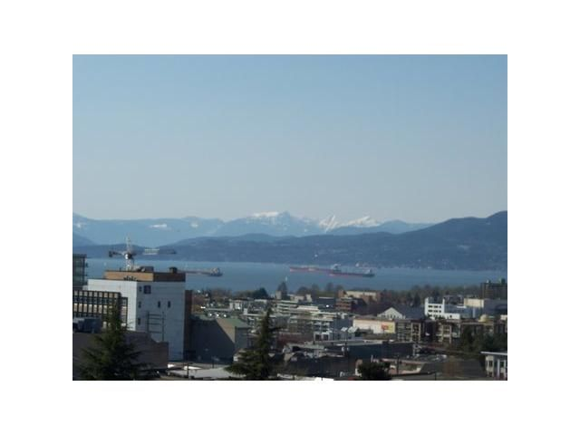 """Main Photo: 901 1333 W 11TH Avenue in Vancouver: Fairview VW Condo for sale in """"SAKURA"""" (Vancouver West)  : MLS®# V885344"""