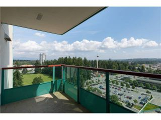 Photo 4: # 1801 1148 HEFFLEY CR in Coquitlam: North Coquitlam Condo for sale : MLS®# V1069249