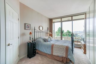 """Photo 25: 503 160 W KEITH Road in North Vancouver: Central Lonsdale Condo for sale in """"VICTORIA PARK PLACE"""" : MLS®# R2615559"""