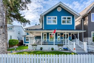 Photo 6: 1731 7 Avenue NW in Calgary: Hillhurst Detached for sale : MLS®# A1112599