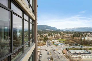 "Photo 25: 2205 2789 SHAUGHNESSY Street in Port Coquitlam: Central Pt Coquitlam Condo for sale in ""The Shaughnessy"" : MLS®# R2545673"