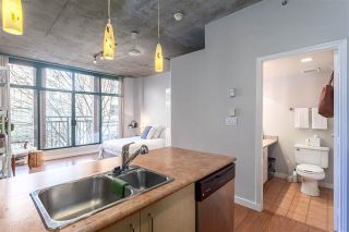 Photo 6: 209 22 E CORDOVA STREET in Vancouver: Downtown VE Condo for sale (Vancouver East)  : MLS®# R2106968