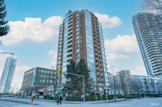 """Photo 24: 708 4888 HAZEL Street in Burnaby: Forest Glen BS Condo for sale in """"NEWMARK"""" (Burnaby South)  : MLS®# R2543408"""