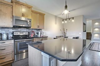 Photo 12: 144 Cornerstone Avenue NE in Calgary: Cornerstone Semi Detached for sale : MLS®# A1116950