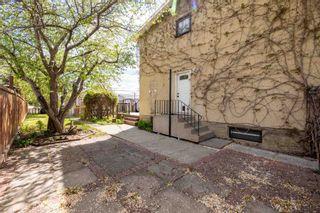 Photo 27: 6915 137 Avenue in Edmonton: Zone 02 House Half Duplex for sale : MLS®# E4246450