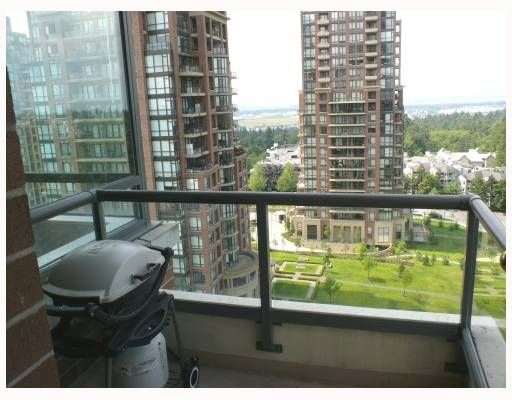 """Photo 21: Photos: 1408 6837 STATION HILL Drive in Burnaby: South Slope Condo for sale in """"THE CLARIDGES - CITY IN THE PARK"""" (Burnaby South)  : MLS®# V770790"""