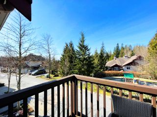 """Photo 12: 30 15 FOREST PARK Way in Port Moody: Heritage Woods PM Townhouse for sale in """"DISCOVERY RIDGE"""" : MLS®# R2549483"""