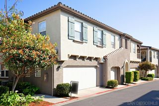 Photo 1: CHULA VISTA Townhouse for sale : 4 bedrooms : 2734 Brighton Court Rd #3