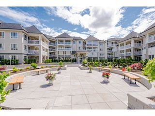 """Photo 23: 401 22022 49 Avenue in Langley: Murrayville Condo for sale in """"Murray Green"""" : MLS®# R2591248"""