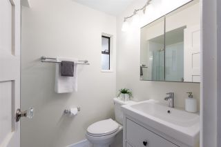 """Photo 19: 5 114 PARK Row in New Westminster: Queens Park Townhouse for sale in """"Clinton Place"""" : MLS®# R2537168"""