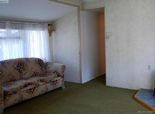 Photo 9: 19 1201 Craigflower Rd in VICTORIA: VR Glentana Manufactured Home for sale (View Royal)  : MLS®# 825952