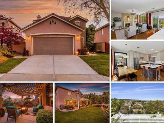 Photo 1: House for sale : 3 bedrooms : 1247 Avenida Amistad in San Marcos