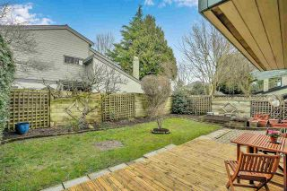Photo 30: 6441 SHERIDAN Road in Richmond: Woodwards House for sale : MLS®# R2530068