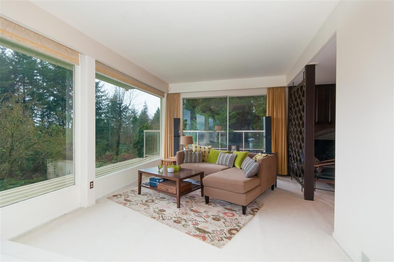Photo 6: Photos: 890 Greenwood Road in West Vancouver: British Properties House for rent