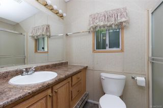 Photo 12: 6 7583 Central Saanich Rd in Central Saanich: CS Hawthorne Manufactured Home for sale : MLS®# 770137