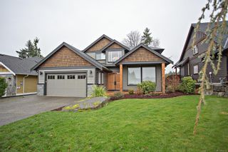 Photo 2: 3502 Castle Rock Dr in : Na North Jingle Pot House for sale (Nanaimo)  : MLS®# 866721