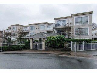 "Photo 1: 206 1153 VIDAL Street: White Rock Condo for sale in ""MONTECITO BY THE SEA"" (South Surrey White Rock)  : MLS®# R2242323"