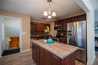 Photo 7: 19 Cropo Bay in Winnipeg: Tyndall Park Residential for sale (4J)  : MLS®# 1831120