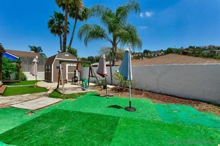 Photo 23: SAN DIEGO House for sale : 3 bedrooms : 7125 Galewood St