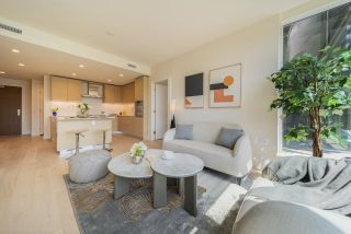 """Photo 8: 405 3639 W 16TH Avenue in Vancouver: Point Grey Condo for sale in """"THE GREY"""" (Vancouver West)  : MLS®# R2622751"""