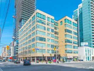 Photo 1: 310 188 E Eglinton Avenue in Toronto: Mount Pleasant West Condo for sale (Toronto C10)  : MLS®# C3734781