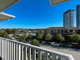 Photo 8: 415 4783 DAWSON Street in Burnaby: Brentwood Park Condo for sale (Burnaby North)  : MLS®# R2584843