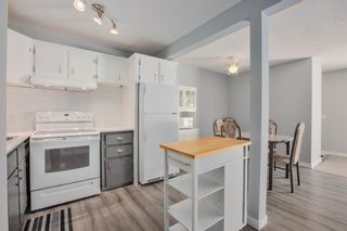 Photo 9: 514 200 Brookpark Drive SW in Calgary: Braeside Row/Townhouse for sale : MLS®# A1094257