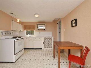 Photo 13: 2544 Shakespeare St in VICTORIA: Vi Oaklands House for sale (Victoria)  : MLS®# 702411