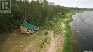 Photo 4: River Lot Acreage in Prince Albert Rm No. 461: House for sale : MLS®# SK859373