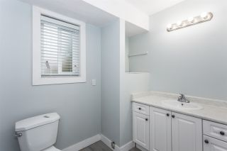 Photo 16: 31896 HILLCREST Avenue in Mission: Mission BC House for sale : MLS®# R2118936